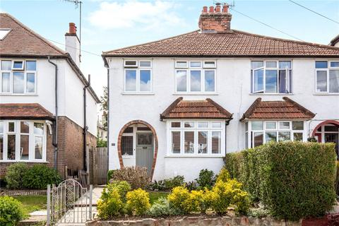 3 bedroom semi-detached house for sale - Greenway, Berkhamsted, Hertfordshire, HP4