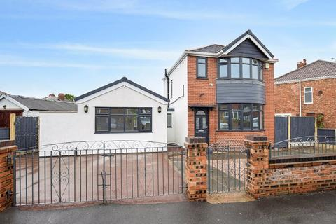 3 bedroom detached house for sale - Hinton Road, Runcorn