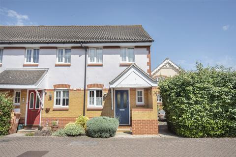 2 bedroom end of terrace house for sale - Elizabeth Close, Cheam, Sutton, Surrey, SM1
