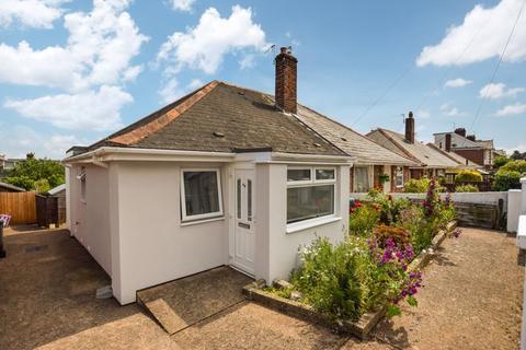 2 bedroom semi-detached bungalow for sale - Parkway, St Thomas