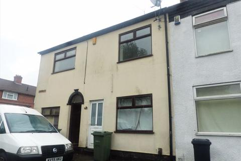 2 bedroom terraced house for sale - Foster Street, Walsall