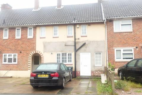 3 bedroom terraced house for sale - Proffitt Close, Walsall