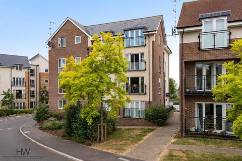 1 bedroom apartment for sale - Heron View, Southlands Way, Shoreham-by-sea, West Sussex, BN43 6AU
