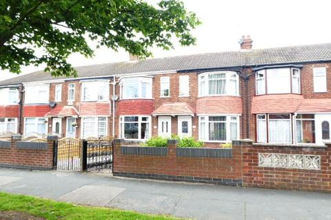 2 bedroom house for sale - County Road South, Hull, HU5 5LY