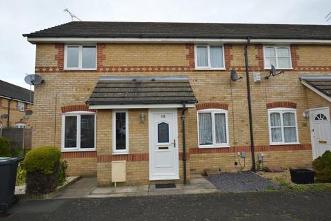 2 bedroom terraced house for sale - Larkspur Gardens, Luton, Bedfordshire, LU4 8SA