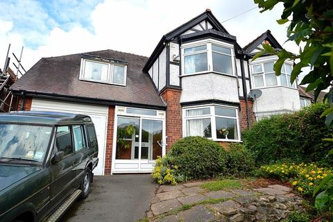 4 bedroom semi-detached house for sale - Brandwood Road, Kings Heath, Birmingham, B14