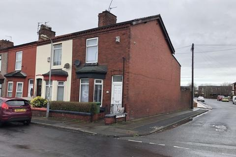 2 bedroom end of terrace house for sale - 35 Tattersall Road, Liverpool
