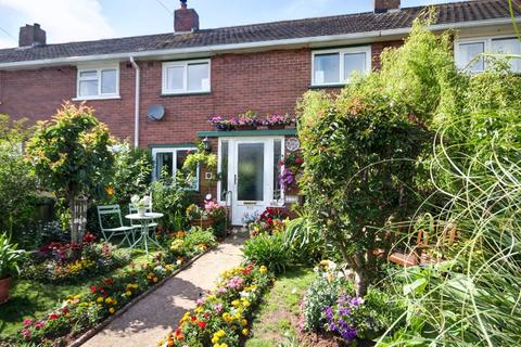 3 bedroom terraced house for sale - Birchy Barton Hill, Exeter