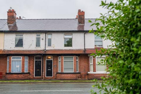 3 bedroom terraced house for sale - Knutsford Road, Grappenhall
