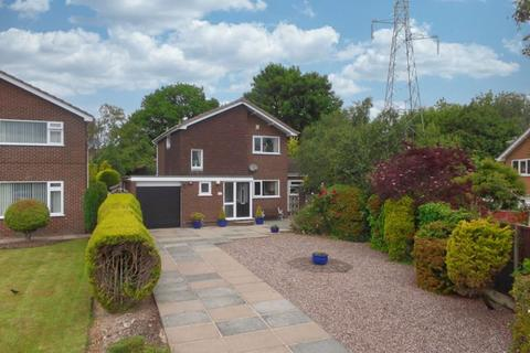 3 bedroom detached house for sale - Arran Close, Crewe, Cheshire