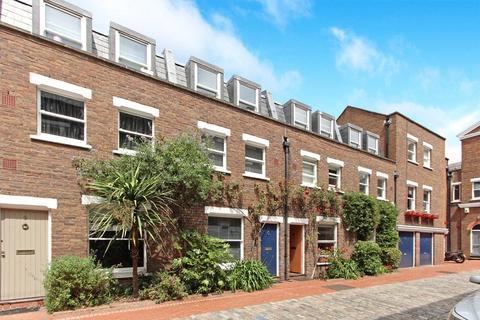 2 bedroom mews for sale - Shrewsbury Mews, Notting Hill, W2