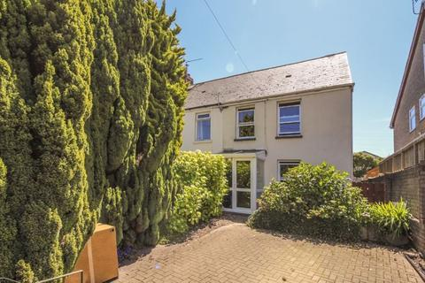 2 bedroom semi-detached house for sale - Wentloog Road, Cardiff - REF# 00009565 - View 360 Tour at