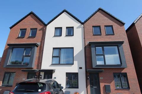 3 bedroom terraced house for sale - Lon Y Rheilffordd, Barry