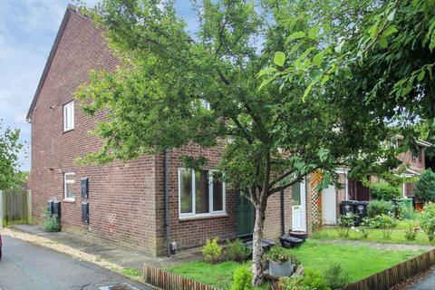 1 bedroom apartment for sale - Chandos Close, Grange Park, Swindon
