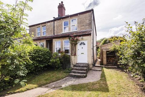 3 bedroom semi-detached house for sale - Westmead Cottages, Bath