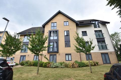 2 bedroom flat for sale - Jonathan Henry Place, Luton