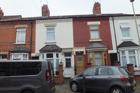 4 bedroom terraced house for sale - Bakewell Street, Leicester