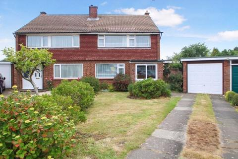 3 bedroom semi-detached house for sale - Downley