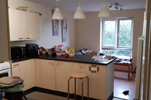 1 bedroom in a house share to rent - Gwennyth House, Flat 3, Room 2, Gwennyth Street, Cathays