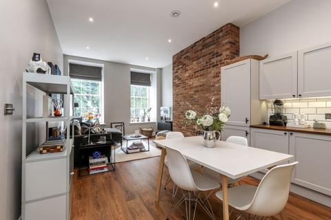 1 bedroom apartment for sale - Flat 2, 25 Portland Square BS2 8SA