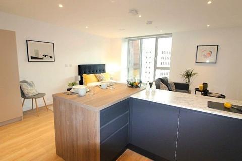 Studio to rent - Affinity Living Studio,