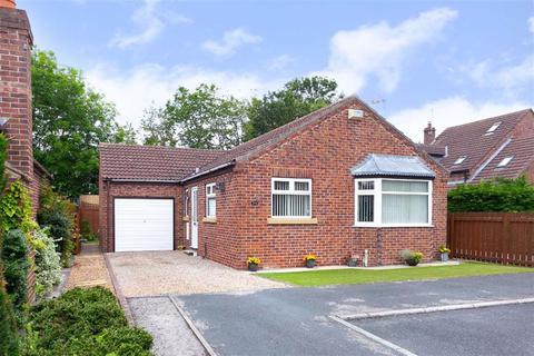 2 bedroom detached bungalow for sale - Elvington Park, Elvington
