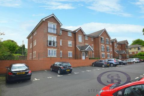 2 bedroom apartment for sale - The Mount, St Georges off Second Avenue, Porthill, Newcastle