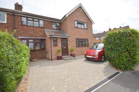 4 bedroom terraced house for sale - Lucas Avenue, Chelmsford, CM2