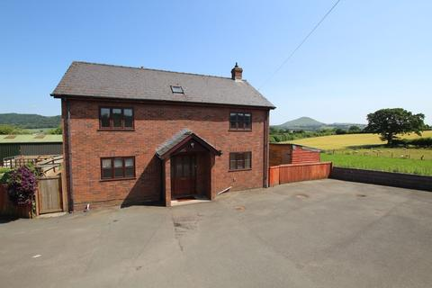 5 bedroom detached house for sale - Bronllys, Brecon, LD3