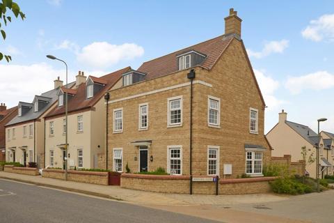 5 bedroom detached house for sale - Whitelands Way, Bicester