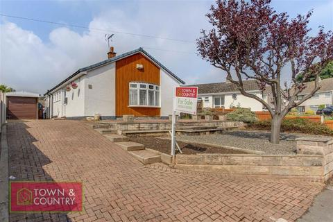 2 bedroom detached bungalow for sale - Hallfield Close, Flint, Flint, Flintshire