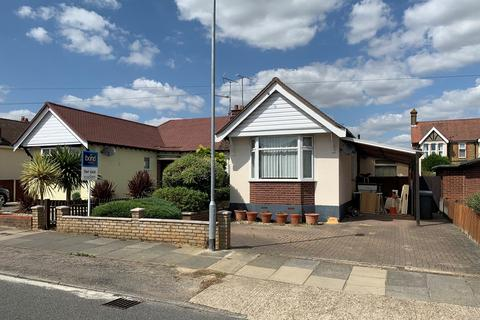 2 bedroom semi-detached bungalow for sale - Skerry Rise, Broomfield, Chelmsford, CM1