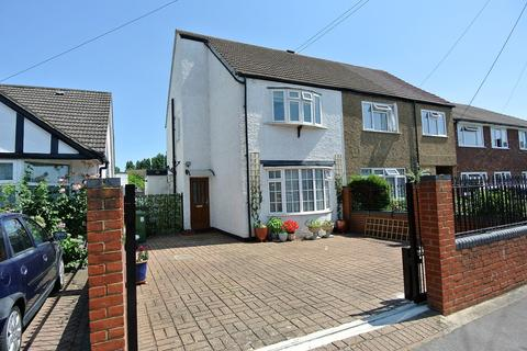 2 bedroom semi-detached house for sale - Thetford Road, Ashford, TW15