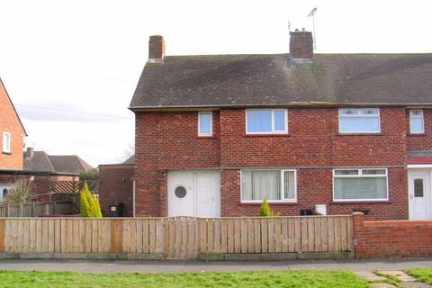 2 bedroom semi-detached house to rent - Briar Avenue, Brandon