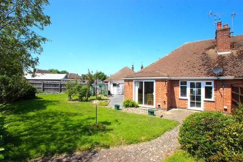 2 bedroom semi-detached bungalow for sale - Midhurst Avenue, Braunstone Town