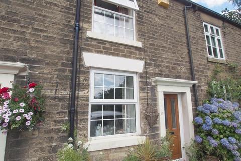 2 bedroom terraced house to rent - Lower Noon Sun, Birch Vale, High Peak, Derbyshire, SK22 1AQ