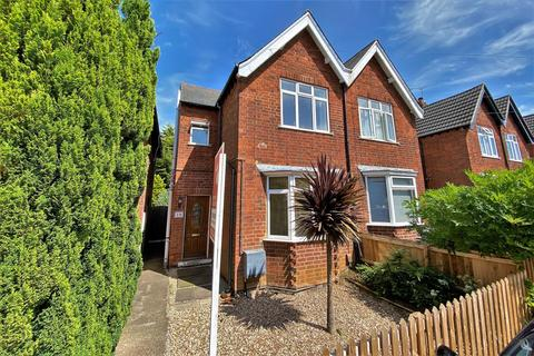3 bedroom end of terrace house for sale - Ryde Avenue, Grantham