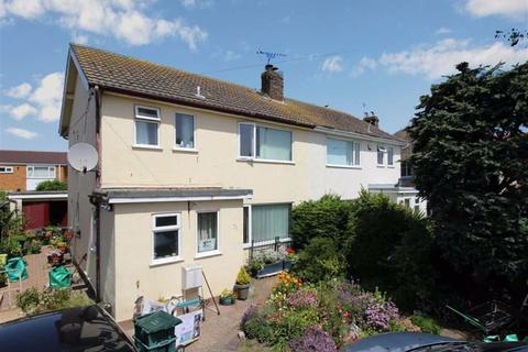 3 bedroom semi-detached house for sale - Glan Y Mor Road, Penrhyn Bay