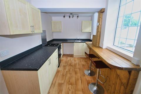 2 bedroom semi-detached house for sale - Wimborne Road, Oakdale, Poole