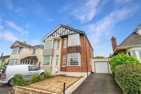 2 bedroom semi-detached house for sale - Wimborne Road, Oakdale, Poole