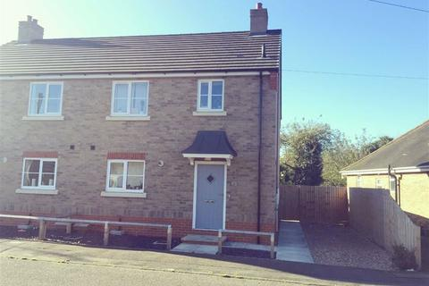 3 bedroom semi-detached house to rent - West Parade, Spalding