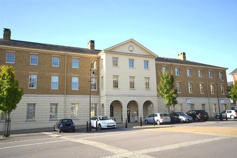 2 bedroom flat for sale - Queen Mother Square, Poundbury, Dorchester