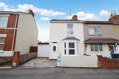 3 bedroom end of terrace house for sale - Jennings Street, Rodbourne, Swindon