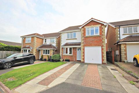 3 bedroom detached house for sale - Aberwick Drive, Chester Le Street