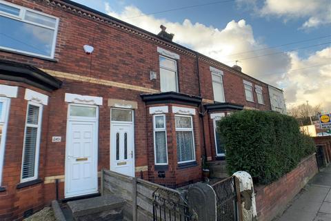2 bedroom terraced house for sale - Worsley Road, Winton
