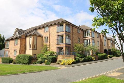 2 bedroom apartment for sale - Collingwood Court, Ponteland, Newcastle Upon Tyne, Northumberland