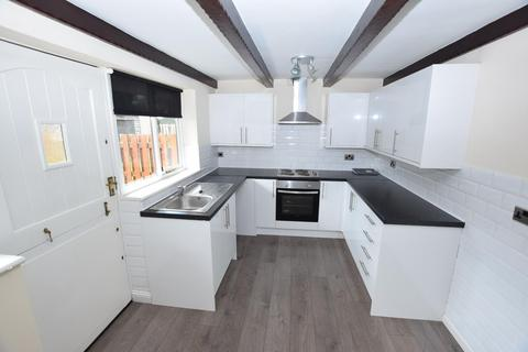 3 bedroom semi-detached house to rent - Waidshouse Close, Nelson