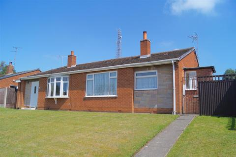 2 bedroom semi-detached bungalow for sale - Greenacres, Kirkby-In-Ashfield, Nottingham