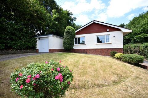 3 bedroom bungalow for sale - Cecil Road, Gowerton, Swansea