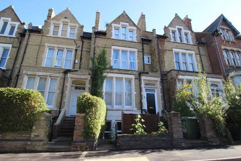 Studio to rent - Iffley Road, Oxford